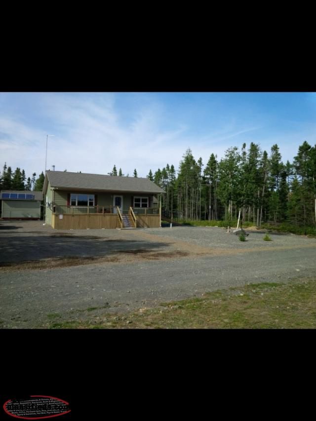 Cabin/Cottage on Exploits River
