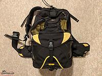 Lowepro Dryzone Rover Camera Bag