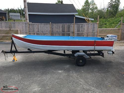 New & Used Boats for Sale | NL Classifieds - page 2