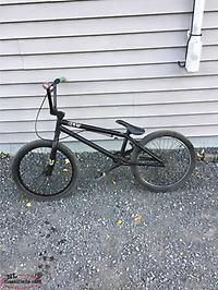 Encore Octave Bmx Bike