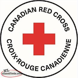 Canadian Red Cross: Personal Disaster Assistance Responder (Volunteer)