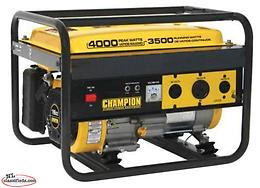looking for champion generator parts