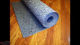 Underlay insulayment hardwood,ceramic and Laminate)