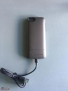 Mophie Juice Pack for IPhone 5, 5s, 5se - Protective charging battery case