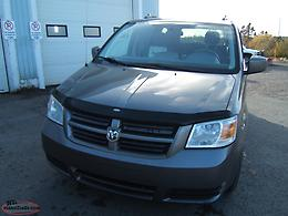 2009 Dodge Gr. Caravan 25 th Anniversary Edition