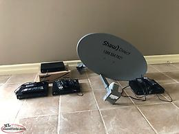 Complete Satellite System