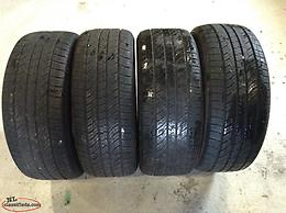 P205/55R16 Toyo All Season Tires
