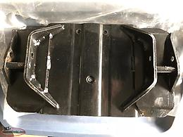 Can Am Outlander plow mounting bracket for 2013 and up model