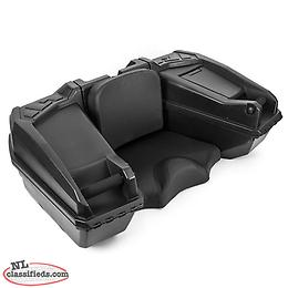 Kimpex Nomad ATV Cargo Box / Passenger Seat On Sale