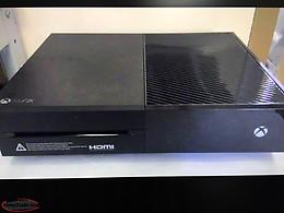 Looking for broken Xbox one console for parts