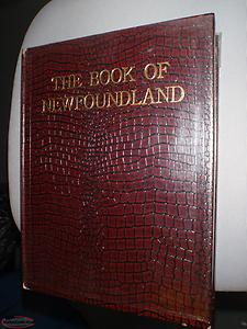 book of newfoundland vol 3