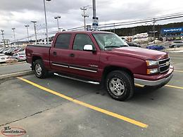 Chev Silverado 1500 For Sale
