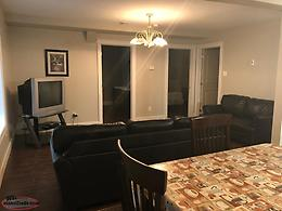 CENTER OF CLARENVILLE. 2 Bedroom fully furnished apartment