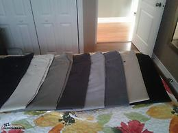 Mens pants for sale.