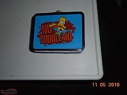 bark simpons lunch box.