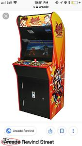 Stand Up Arcade /pinball Machine Wanted