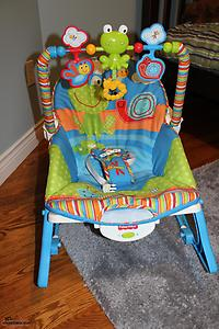 Fisher Price infant chair