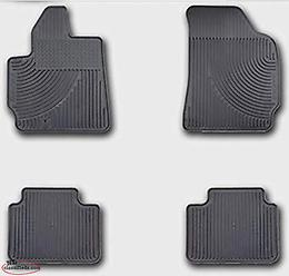 Winter Floor Mats