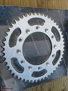 Dirt Bike Sprocket