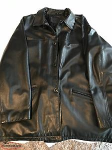 Men's Britches Leather Jacket