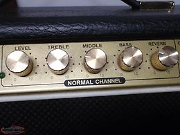 SGH 'Skorpion' 55 Pro Guitar Amplifier