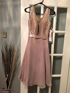 For Sale Bridesmaid Dress
