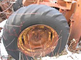Ford farm tractor parts