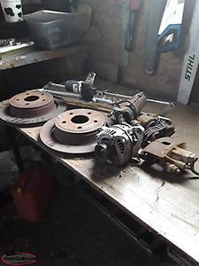 Parts for a 2006 dodge ram
