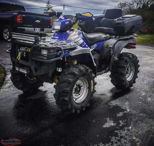 New & Used ATVs for Sale in Newfoundland Labrador | NL
