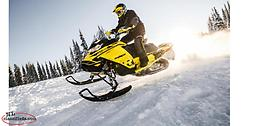 Attention snowmobilers!!!!! Gift certificate for Humber Valley Resort