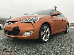 2016 Hyundai Veloster SE - DCT