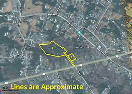 1.8 Acres - 109A CB HWY, South River - MLS# 1187753