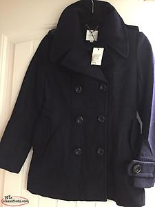 Mens and Womens Coats