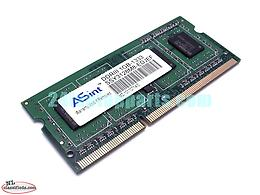 Laptop Ram various