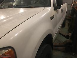 2006 F150 2wd 5.4 Parts Only Truck
