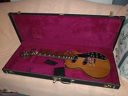 1971 gibson les paul recording guitar