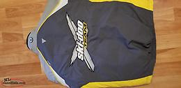 Boys Size 7/8 Ski-Doo Snowsuit