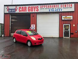 BUY HERE PAY HERE 2006 Toyota Yaris 121Km, Auto, 4 Door ! INSPECTED !