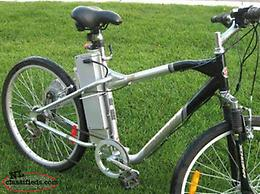 Wanted batteries for 2 older Canadian Tire Electric bikes