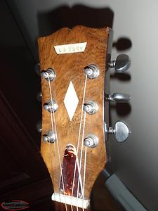 NEWBURY LEFT or righthanded GUITAR