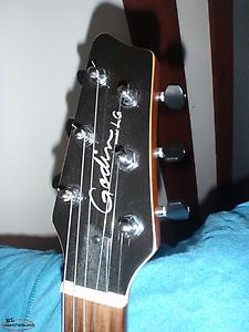 godin electric guitar . like new condition
