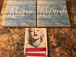 Marilyn Monroe, Renew, Refresh Pictures