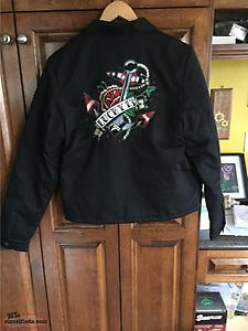 Lucky 13 Hotrod/Motorcycle Jacket