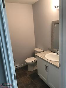 1 Bedroom Above Ground Apartment