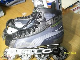 Youth Mission roller blades