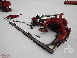 2015 FARM KING RSB9HFK Sickle Bar Mower