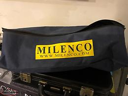 FS: Milenco Row Mirrors