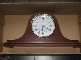 Mantel / Shelf CLOCK