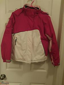 Girl's Firefly Winter Jacket