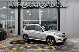 2015 Mercedes-Benz GLK250 Diesel 4Matic - Free Two Year Extended Warranty